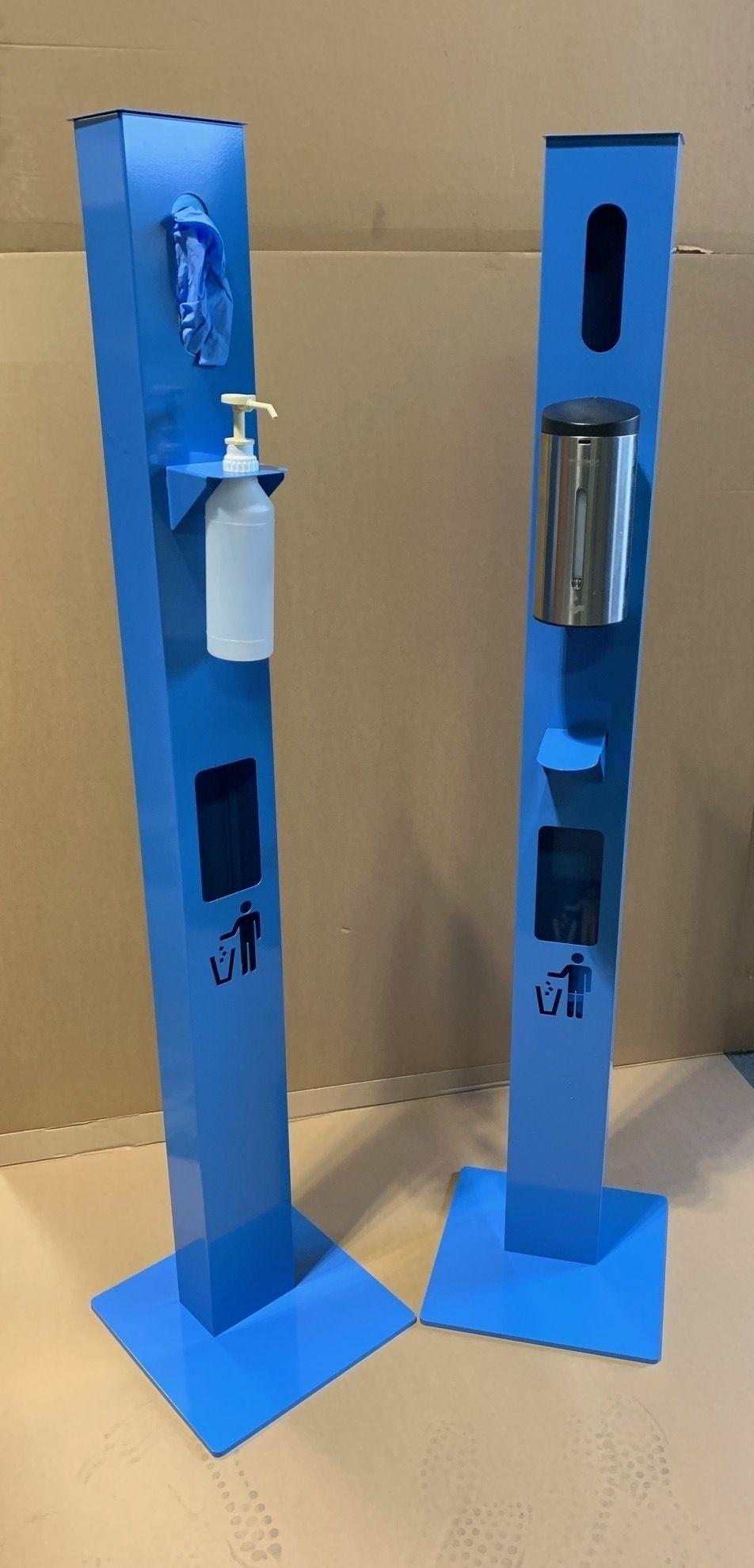 NEW - Dispenser - AMPER SRL